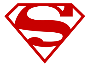 Superman_logo template