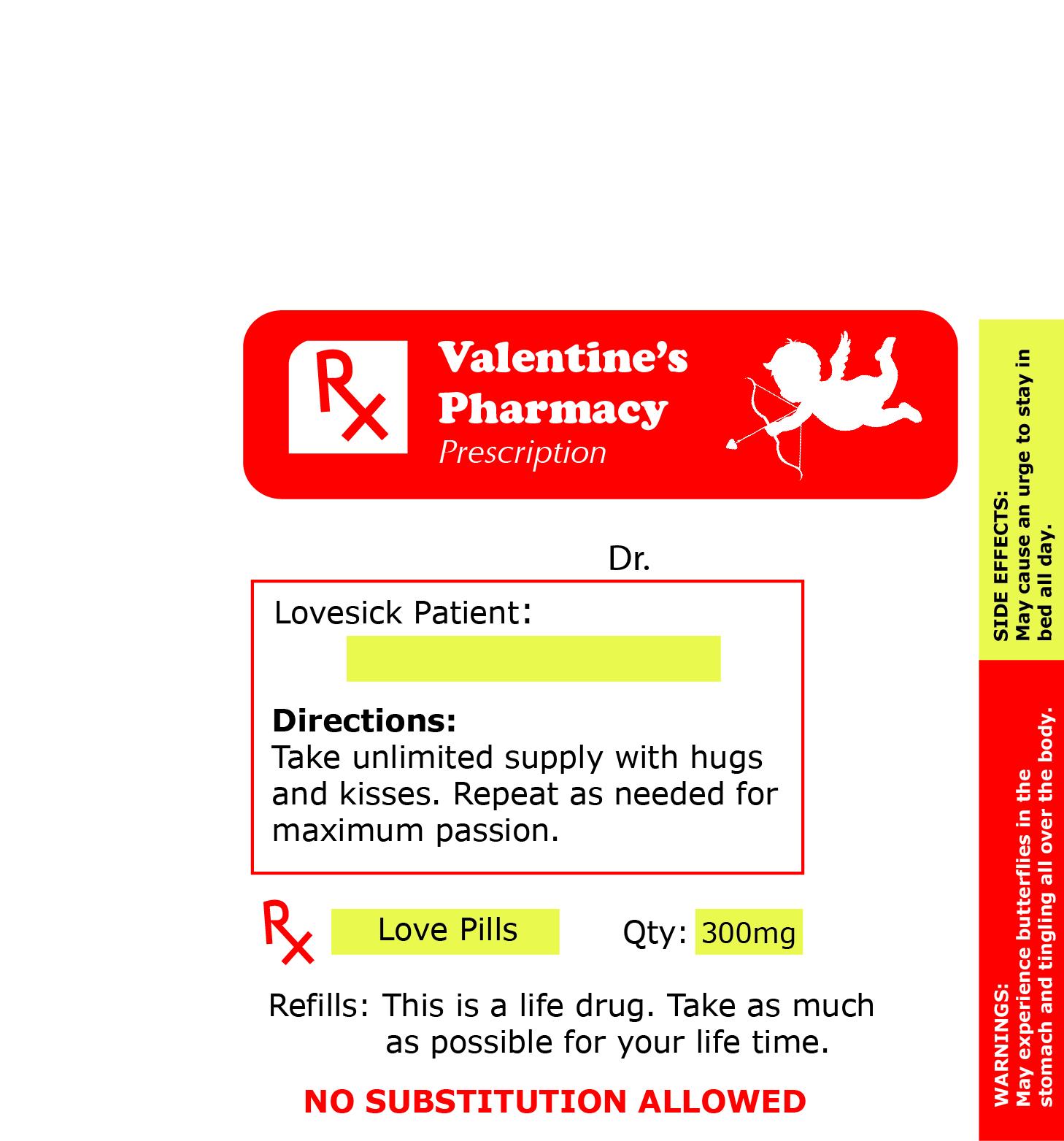 Template-pharmacy-bottle.jpg (1458×1563) | Gag Medical Labels ...